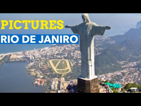 City Break To Rio de Janeiro Brazil 2017 Holiday Vacation Travel Tour Visit Video