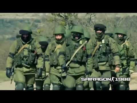 Вежливые люди в Крыму    Polite Men