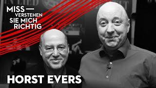 Gregor Gysi & Horst Evers