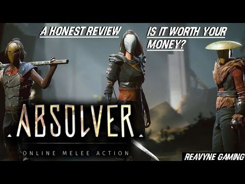 Absolver - Is It Worth Your Money?? A Honest Review!