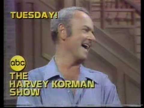 The Harvey Korman  1978 ABC