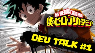 My Hero Academia [ROBLOX] YouTube Channel Analytics and Report