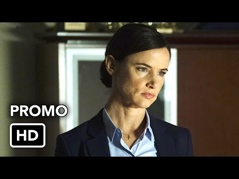 """Secrets and Lies 2x04 Promo """"The Detective"""" (HD)"""