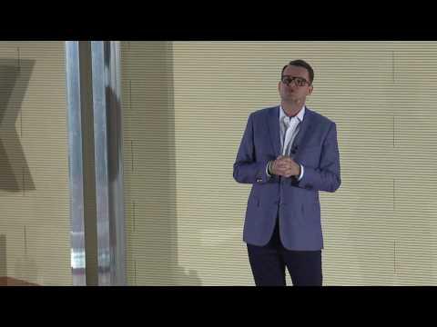 Marzenia się nie spełniają!  Jakub B. Bączek  TEDxWarsawUniversityofTechnology