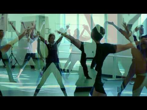 Lehrer Dance Choreography Class 1 of 3