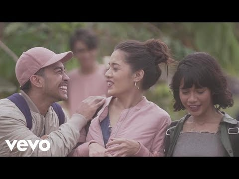 "Gamaliel Audrey Cantika - Galih & Ratna (From ""Galih & Ratna"") [Official Music Video]"