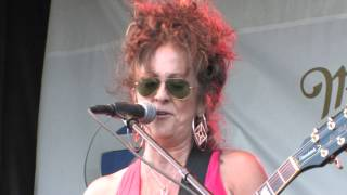 MAGONE -  Clean Up Woman - Rockin
