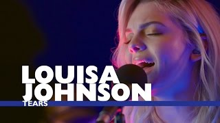 Louisa Johnson   'Tears' (Capital Live Session)