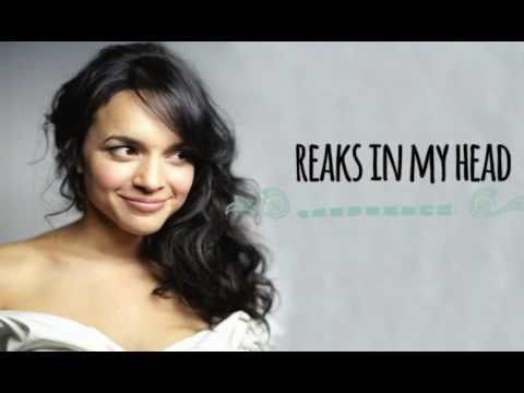 Norah Jones DayBreaks Lyrics