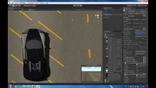 Repeat youtube video My Car Wizzard Alpha Test (for Edy's Vehicle Physics) (Unity3d Editor Extention)