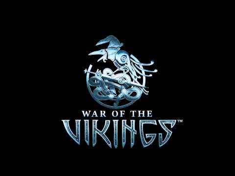 War of the Vikings OST - Nine Worlds