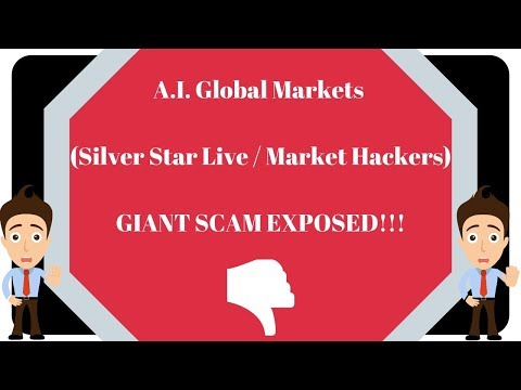 A.I. Global Markets - DON'T JOIN THIS SCAM (TRUTH EXPOSED)