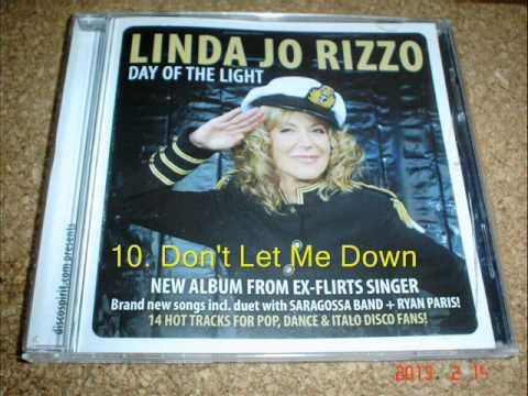 0022. DISCO Linda Jo Rizzo - Day Of The Light
