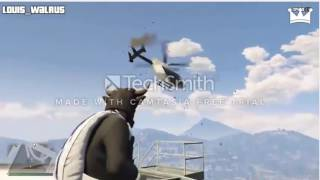 Gta V: the living death - funny