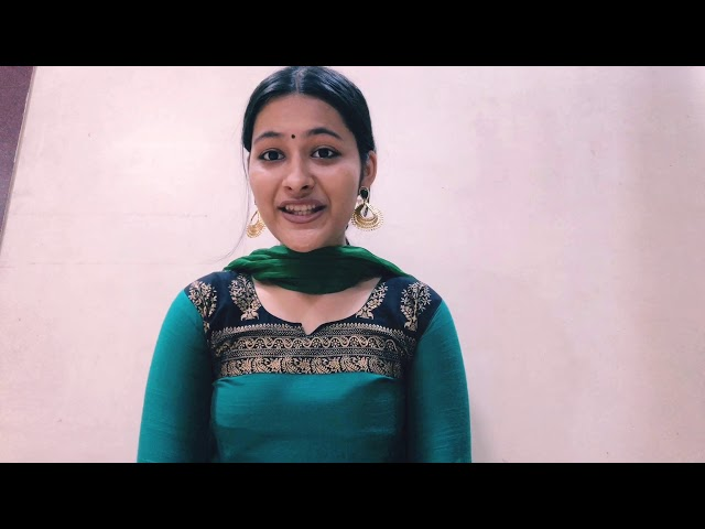 Giti Gour | Introduction | India's Miss TGPC Season-7 Contestant