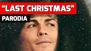 Last Christmas (parodia) - TURYŃSKIE ŚWIĘTA