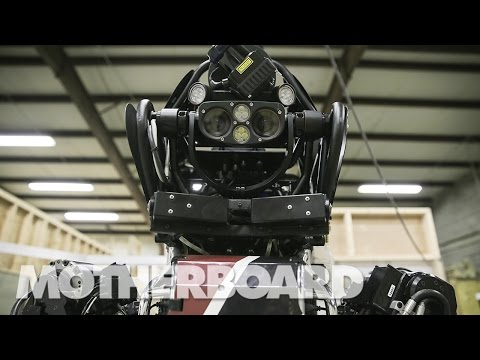 The Dawn of Killer Robots (Full Length)