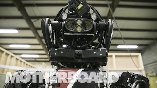 The Dawn of Killer Robots (Full Length) thumbnail