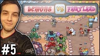 BRAWO DLA WAS! - Demons vs Fairyland #5