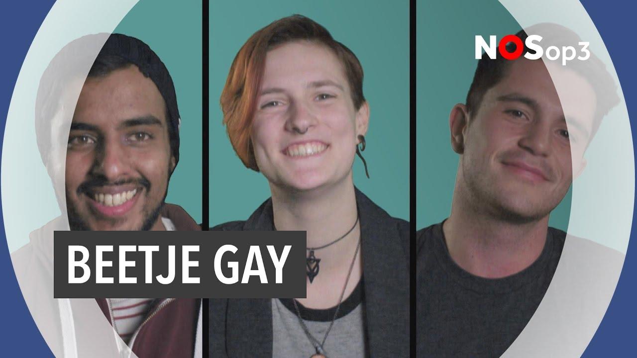 echt gay