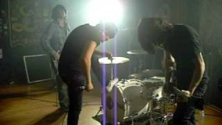 Watch Abandon All Ships Brendons Song video