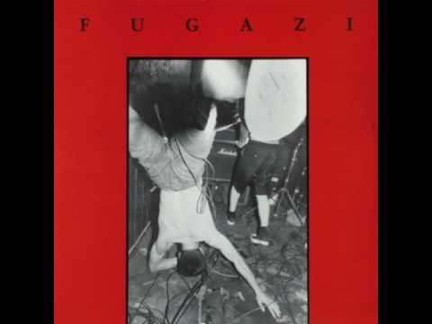 Fugazi - Waiting Room (lyrics)