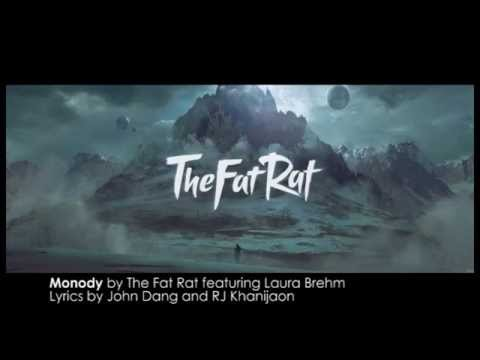[LYRICS] Monody - The Fat Rat feat. Laura Brehm