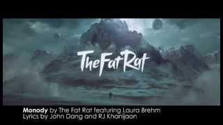 TheFatRat - Monody (Lyrics) feat. Laura Brehm. Original Versio…