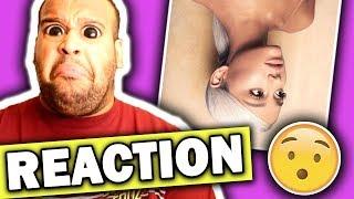 Baixar Ariana Grande - Sweetener Album [REACTION]
