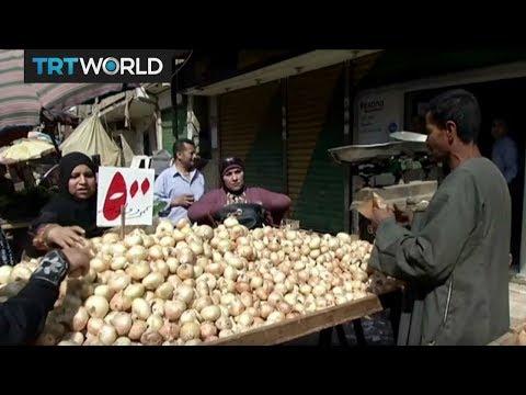 Money Talks: High prices affect Ramadan in Egypt