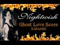 Nightwish - Ghost Love Score (Instrumental KARAOKE)