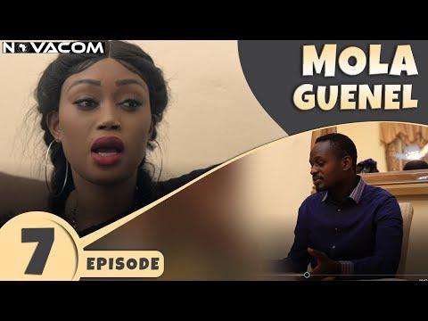 Mola Guenel - Saison 1 - Episode 7