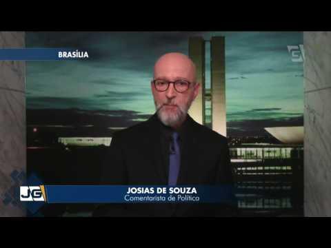 Josias de Souza/A queda de popularidade de Temer