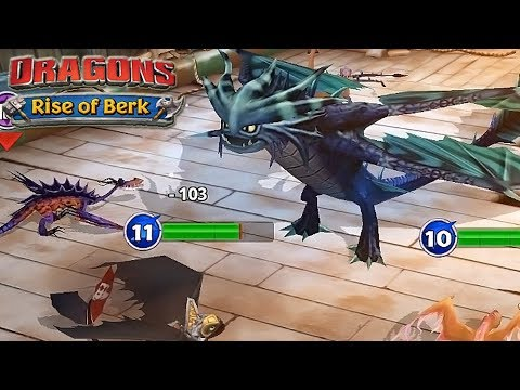 Reignstorm Boss || DRAGONS Rise Of Berk: DRAGONS Rise Of Berk: Reignstorm Boss  How to train your dragon?  Please help The GAMES has 100,000 subscribers and more views: http://.com/c/TheGAMES-Rich. Thank you, everyone !!!  Build your OWN Berk! Rescue, hatch and train your favourite DreamWorks Dragons! Explore uncharted lands in a vast Viking world! Join Hiccup, Toothless and the gang to protect your village from the mysterious strangers that threaten peace on Berk. Who are they? And, what do they want from your harmonious homeland? Train your DreamWorks Dragons successfully and they'll reveal new powers that will help to ensure the future of your island.