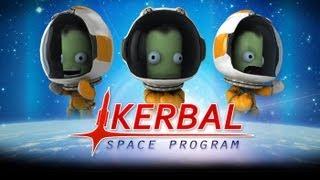 spill p norsk kerbal space program episode 1