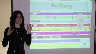 Autism Workshop - Implications for Sensory Processing Disorder and Interventions