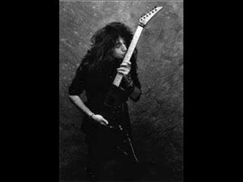 Jason Becker - Perpetual Burn (Studio Version)