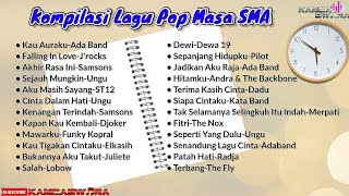 Lagu Pop Masa SMA|Pop Hits Indonesia