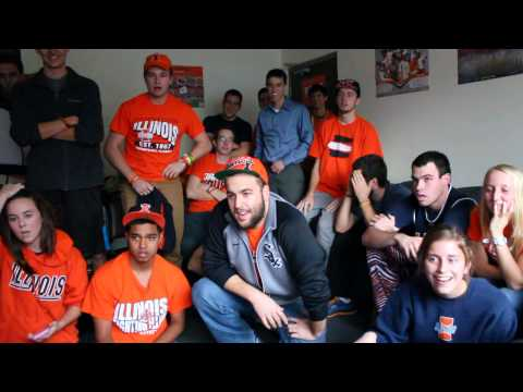 Illinois Students React to Cliff Alexander Commitment Announcement