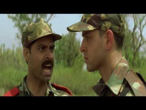 GOAL 001  Movie lakshya