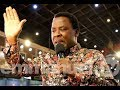 SCOAN 28/10/18: Mass Prayer, Prophecy & Deliverance with TB Joshua   Live Sunday Service