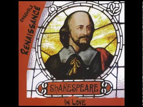 Ensemble Renaissance - How should I Your true love know / Hamlet (Official audio)