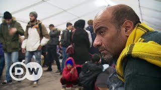 Die neue Völkerwanderung (1) | DW Deutsch