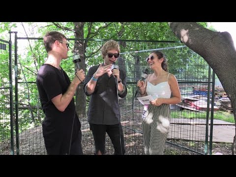 Interview with Bob Moses