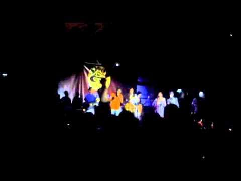 OSD HMT ITB   Lihatlah Kawan Art Hour, 01 11 2012