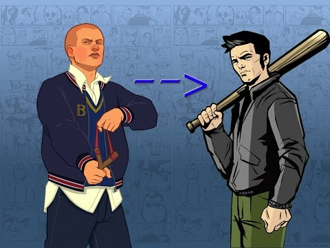 Bully SE: How To Look Like Claude Speed!