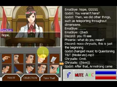 Attorney Online | Preview Cookie server