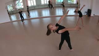 Гимнастика сложные акробатические элементы / Gymnastics complex acrobatic elements