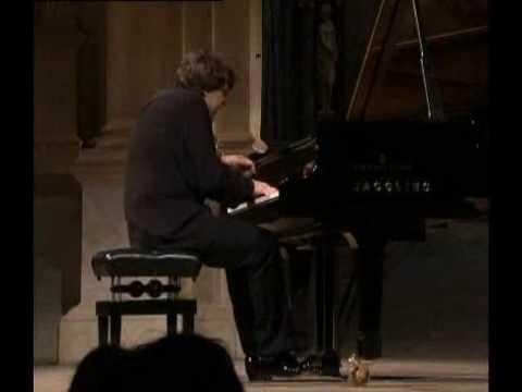 Andrei Gavrilov - Ravel, Gaspard de la nuit : Scarbo