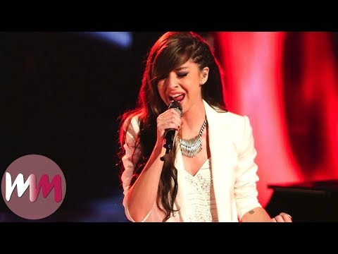 Top 10 Best Performances on The Voice Ever